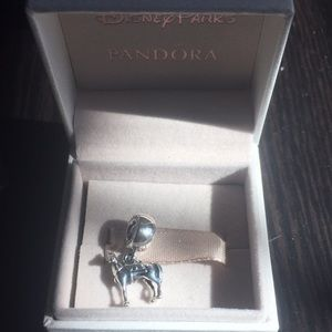 Pandora Disney Maximus Charm